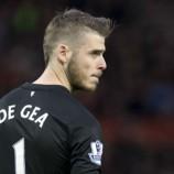 Real Madrid Tidak Lagi Inginkan David De Gea?