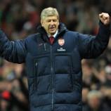 Wenger Salut Akan Bersatunya Dunia Sepakbola
