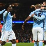 Review Manchester City vs Dynamo Kiev
