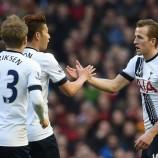 Review Liverpool vs Tottenham Hotspurs