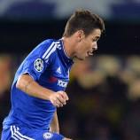 Chelsea Siap Lepas Oscar