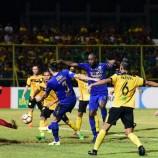 Aguero Akan Tetap Bertahan Di Etihad Stadium