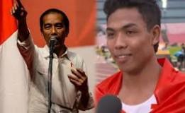 Tanggapan Jokowi Soal Anies Maju Pada Pilpres 2019