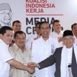 Erick Thohir Di Akui Akan Mendatangkan Ide Kreatif  Di Timses Jokowi