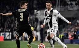 Punya Pemain Sekelas Ronaldo pun Juventus Gagal Lagi Juara Liga Champions