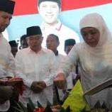 PC PMII Jember Menanyakan Prinsip Khofifah Berkaitan Penampikan Eksploitasi SDA