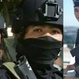 Penebar Hoaks 'Anggota Brimob Dari China Diamankan Bareskrim Polri
