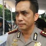 Kapolres Jakarta Selatan Kombes Indra Jafar Menyambangi Kertanegara